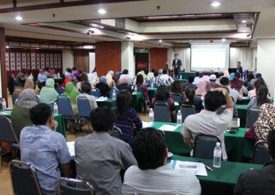 PKT BIM talk for BQSM 2016