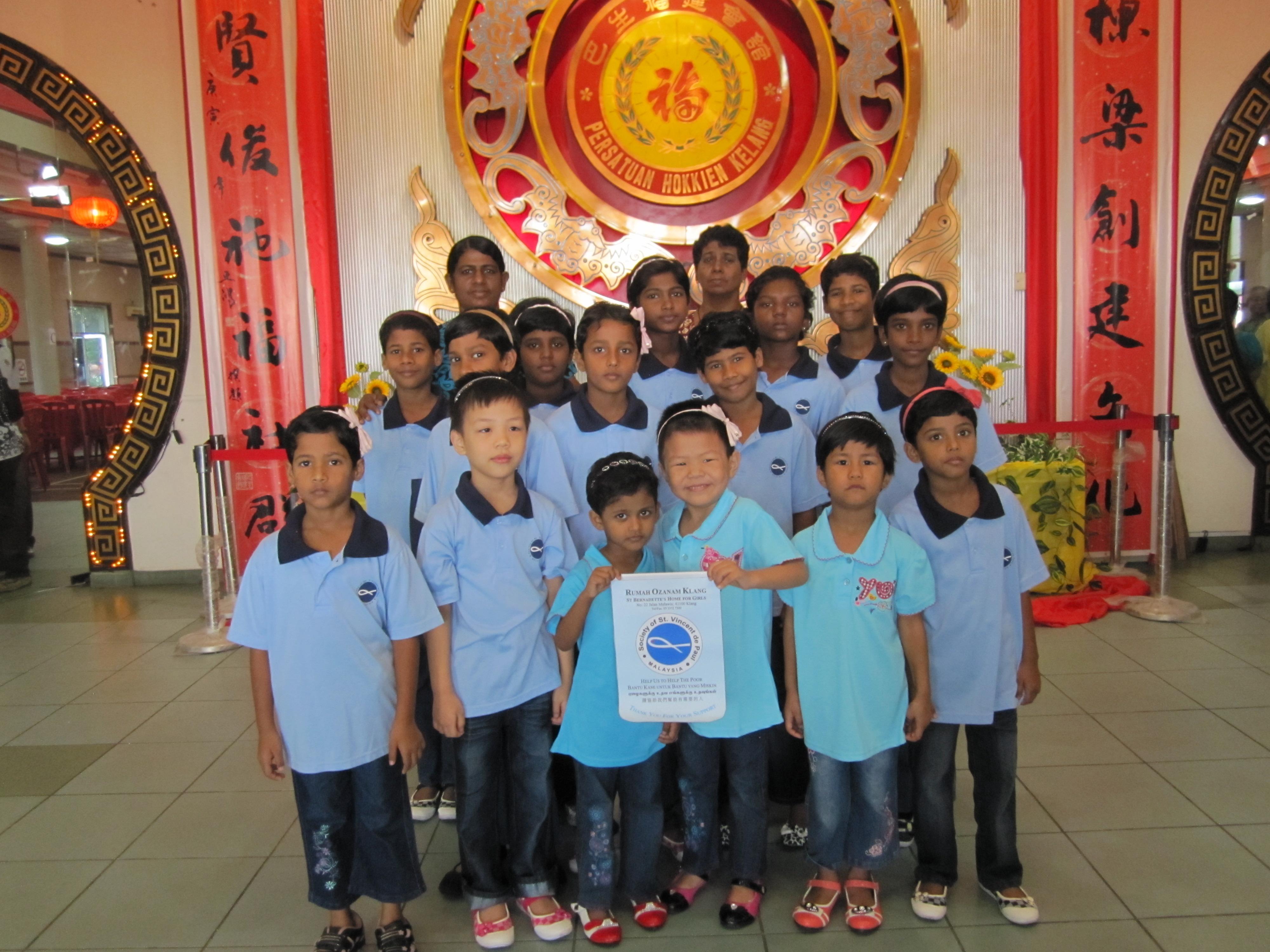 Social Activities - PKT Quantity Surveyors Malaysia