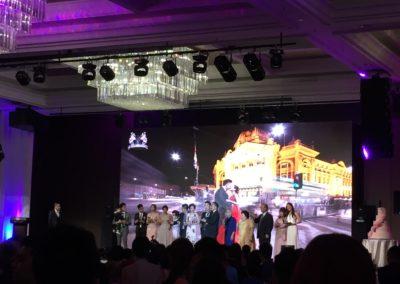 Setiakon Director Dato Kuan's daughter's Wedding Celebration
