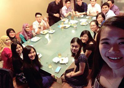 PKT's Hari Raya Celebration 2016