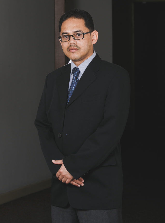 Sr Mohd Ridzuan B Lop Zainal Rashid