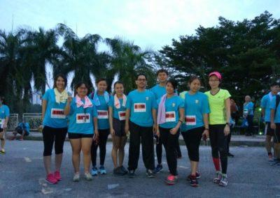 RISM Annual Run 2016