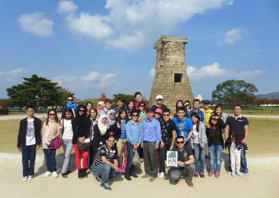 Annual PKT trip to Busan Korea