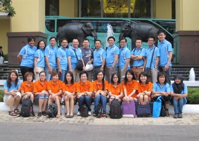 Annual PKT trip to Chiang Mai Thailand