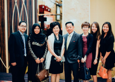 54th Royal Institute of Surveyors Malaysia (RISM) Annual Dinner