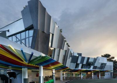 Alice Smith Primary Campus, Jalan Bellamy, Bukit Petaling