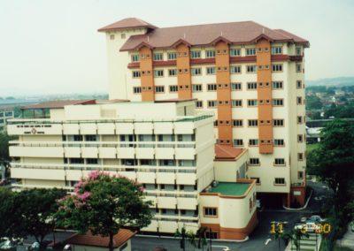 Assunta College of Nursing, Petaling Jaya