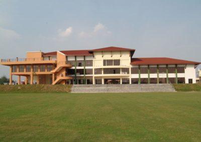 Alice Smith Secondary Campus, Taman Equine, Seri Kembangan