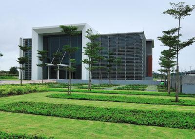 Bank Negara Malaysia Data Centre, Cyberjaya