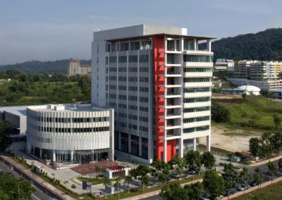 Batu Kawan Holdings HQ, Mutiara Damansara