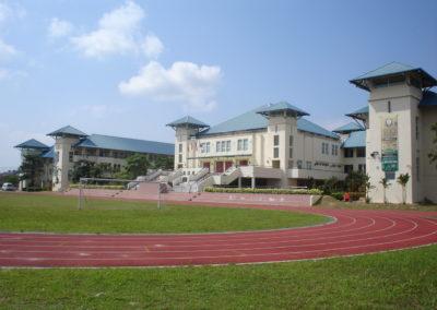 Chinese Taipei International School, Shah Alam