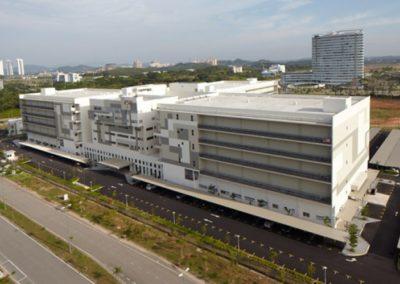 CX5 Data Centre, Cyberjaya