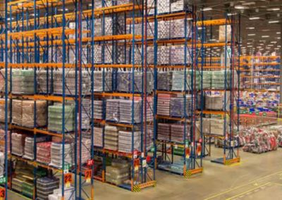TESCO Fresh Distribution Centre, Ipoh