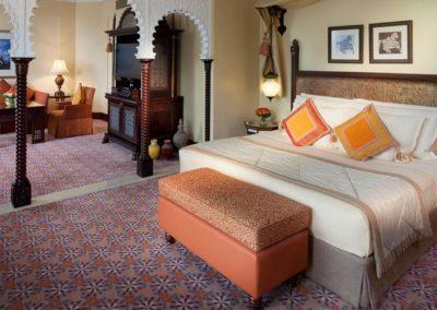 6-star Jumeirah Hotel, Oxley KLCC