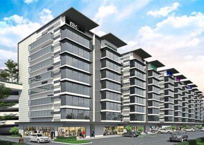 P170 Office Block, Cyberjaya