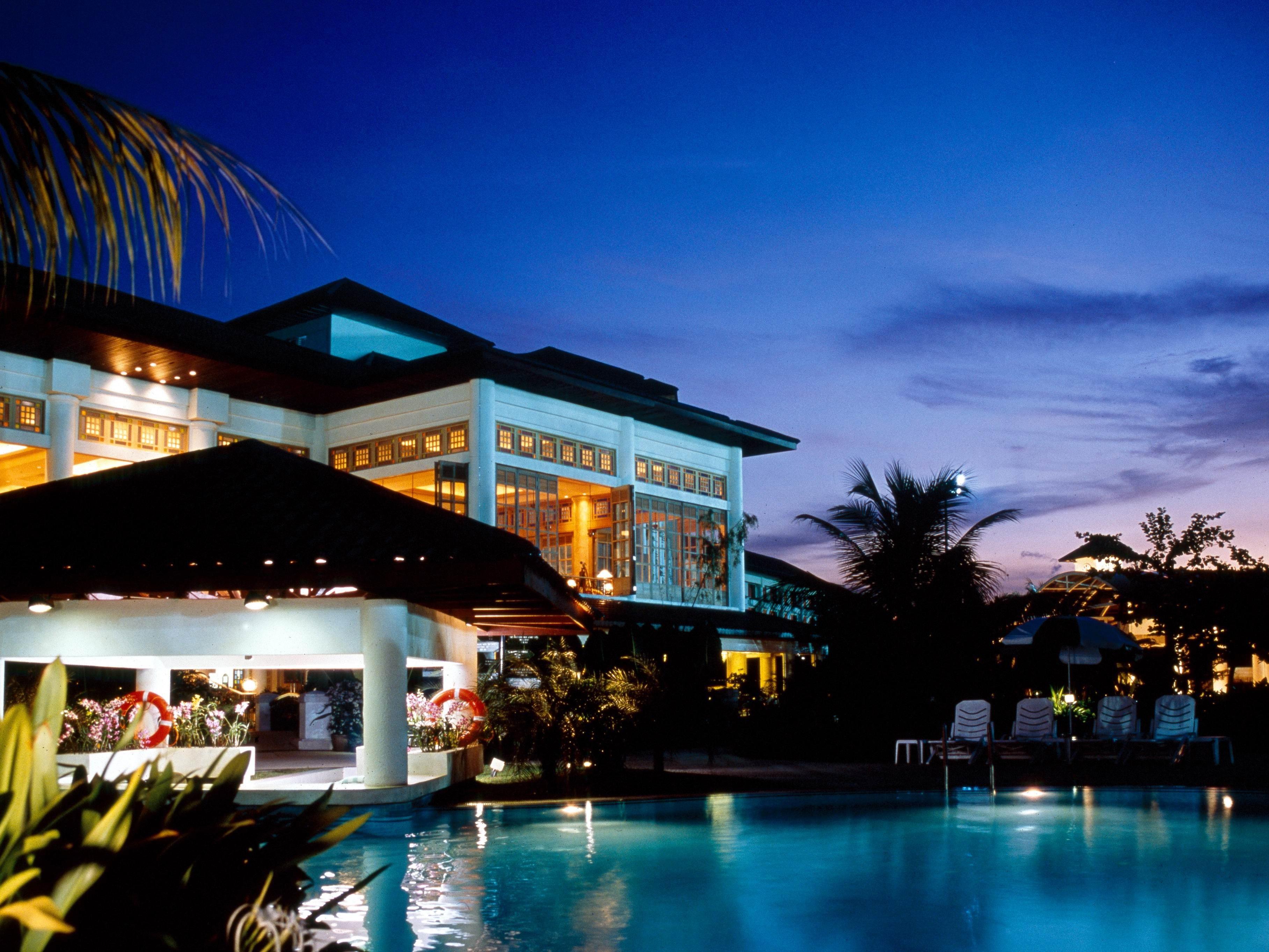 Hotels & Resorts - PKT Quantity Surveyors Malaysia