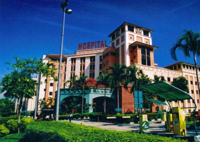 Sunway Medical Centre 2 & 3, Bandar Sunway