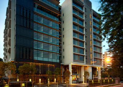 Seri Ampang Hilir, Jalan Ampang Hilir for Tan & Tan Developments