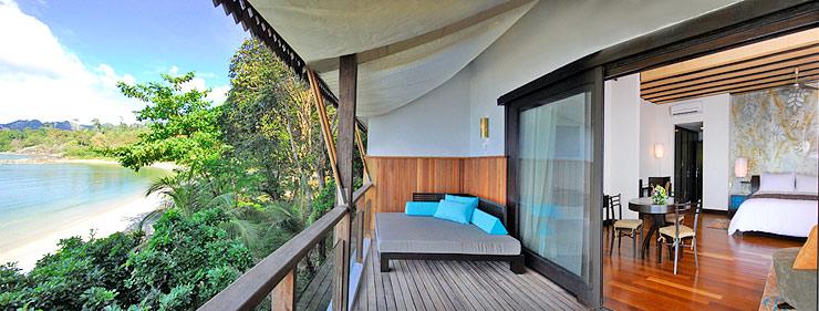 Tanjung Sanctuary Resort, Langkawi