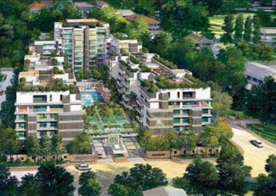 U-Thant Residence, Jalan U-Thant for Tan & Tan Developments